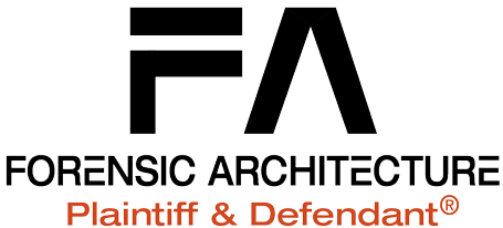 Forensic Architecture Logo